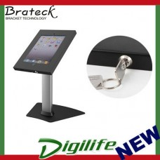 """Brateck Anti-Theft Secure Enclosure Countertop Stand for 9.7"""" iPad"""