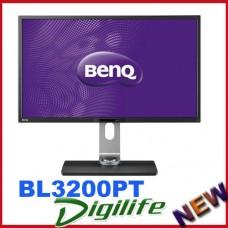 "BenQ BL3200PT (VA) 32"" 2560 x 1440 4ms HDMI Low Blue Light CAD / CAM LED Monitor"