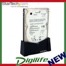 "StarTech USB 2.0 to SATA 2.5"" Hard Drive Docking Station"