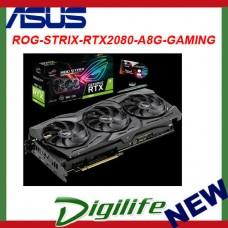 Asus nVidia GeForce RTX 2080 ROG Strix Advanced Gaming 8GB Graphics Video Card
