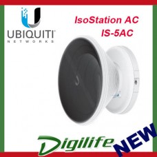 UBIQUITI ISOSTATION, 5GHZ AIRMAX AC CPE RADIO IS-5AC