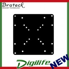 "Brateck LCD 201C VESA Mount Bracket Adapter for 23""-42"" LCD/LED/Plasma Upto 30Kg"