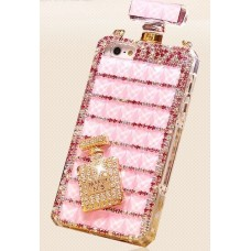 Fashionable phone Case for IPHONE5/5S Availiable in Pink color