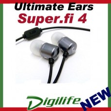 Logitech Ultimate Ears Super.Fi 4 Earphones