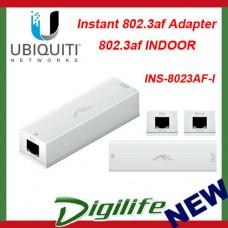 Ubiquiti Networks INS-8023AF-I INSTANT 802.3af Indoor Adapter