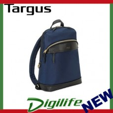 Targus 12IN NEWPORT MINI BACKPACK NAVY TSB94601