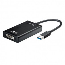 j5create JUA330 USB 3.0 to DVI Display Graphics Adapter