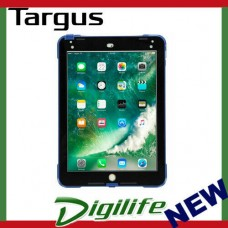 "Targus Protective Rugged Case for Apple iPad 2018/2017 9.7""iPad Pro & Air 2 Blue"