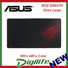 ASUS ROG SHEATH Gaming Mouse Pad Extra Large Size 900 x 440 x 3mm Non-slip Mat