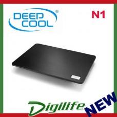 DeepCool N1 Black Notebook Cooler