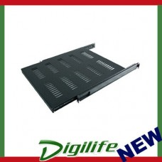 LinkBasic 550mm Deep Sliding Shelf for 800mm Deep Cabinet only CFD80-A