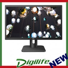 "AOC 22E1H 21.5"" Full HD Flicker Free TN Monitor 22E1H/75"