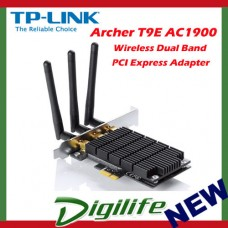 TP-LINK Archer T9E AC1900 Wireless Dual Band PCI Express Adapter WiFi Adapter