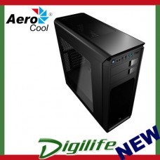 Aerocool Black Aero-800 ATX Mid Tower Computer Case (USB3)