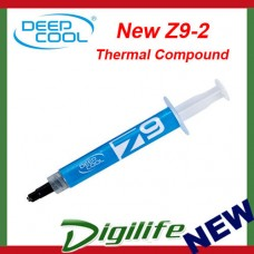 DeepCool Z9 Thermal Compound 3 Gram Tube for CPU heatsink