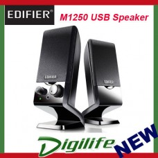 Edifier M1250 USB 2.0 Channel Speakers