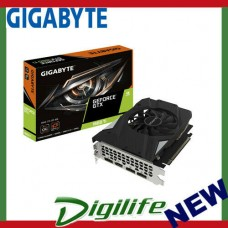 Gigabyte GeForce RTX 2060 MINI ITX OC 6GB GDDR6 3xDP1.4 HDMI2.0 1695MHz