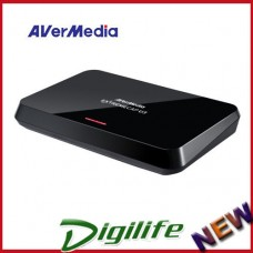 AverMedia CV710 ExtremeCap U3 USB3.0 Capture Box Uncompressed HD To 1080p 60fps