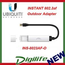 Ubiquiti Networks INS-8023AF-O INSTANT 802.3af Outdoor Adapter