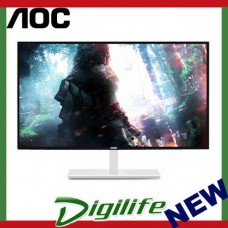 "AOC Q3279VWFD8 31.5"" IPS LED LCD Gaming Monitor QHD FreeSync DP HDMI DVI VGA"