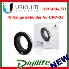 Ubiquiti Networks UVC G3 LED IR Range extender for UniFi UVC‑G3