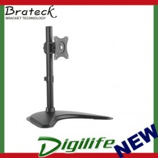 "Brateck LDT08-T01 Essential Single Monitor Desktop Stand 13""-27"" LDT08-T01"