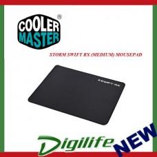 Cooler Master CM STORM SWIFT RX MEDIUM MOUSE PAD SGS-4120-KMMM1