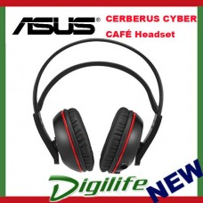 ASUS CERBERUS Gaming Headset Designed for PC/MAC/Smart Device