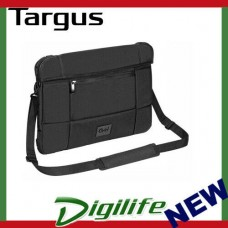 "Targus 14.1"" Grid High Impact Vertical Slipcase TSS850AU"
