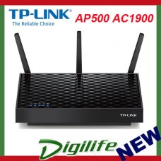 TP-Link AP500 1900Mbps Wireless Access Point Dual Band Gigabit AC Range Extender