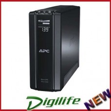 APC POWER SAVING BACK-UPS PRO 1500VA, 230V,865W BR1500GI