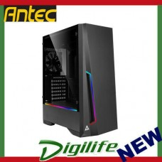 Antec DP501 ARGB Tempered Glass Mid-Tower ATX Case