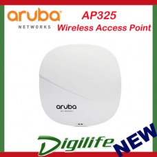 Aruba AP-325 Wireless Access Point 802.11n/ac Dual radio 4x4:4 MU-MIMO AP