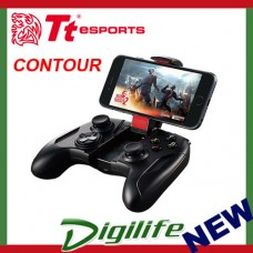 THERMALTAKE Tt esports CONTOUR Mobile Gaming Controller iPad/iPhone/iPod