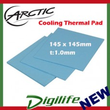 Arctic Thermal Cooling Pad 145x145mm thick 1mm