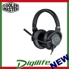 Cooler Master Masterpulse MH751 Over-Ear Gaming Headset Detachable 3.5mm Cable