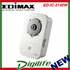 Edimax HD Wireless Day & Night Network IP Surveillance Security Camera
