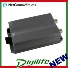 NetComm NP731 N300 WiFi Dualband Outdoor Access Point/Repeater/Bridge