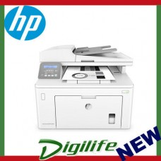 HP LaserJet Pro M148dw Multifunction Monochrome Wireless Laser Printer 4PA41A