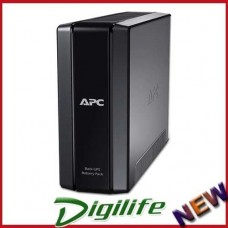 APC Back-UPS Pro External Battery Pack for 1500VA Back-UPS Pro models BR24BPG