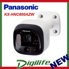 Panasonic Outdoor camera for Connected Home System KX-HNC600AZW