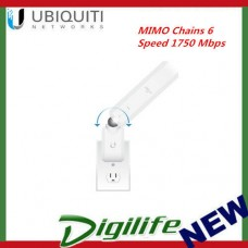 Ubiquiti AmpliFi High Density Mesh Point - Wi-Fi Extender