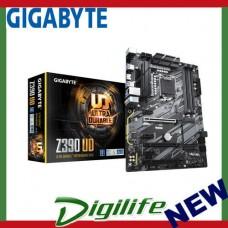Gigabyte Z390 UD LGA1151 9Gen ATX Motherboard HDMI/M.2/RAID/USB3.1/RGB/GbE LAN