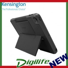 "Kensington BlackBelt 2nd Degree Rugged Case for iPad 9.7"" 2017 & 2018"