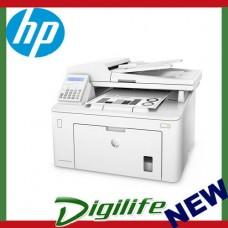 HP LaserJet Pro M227FDN Duplex Mono Laser MFP Network Printer Fax Copy G3Q79A