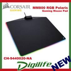 Corsair MM800 RGB POLARIS Gaming Mouse Mat CH-9440020-NA Mouse Pad