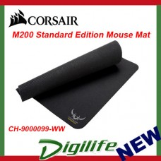 Corsair MM200 Gaming Mouse Cloth Mat — Standard Edition