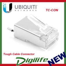 Ubiquiti Networks Tough Cable Connector x 100 pieces - TC-CON