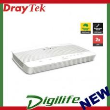 Draytek Vigor2133 Gigabit Broadband Firewall Router 450Mbps 3G/4G USB LTE