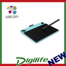 Wacom INTUOS COMIC PEN AND TOUCH SMALL - BLUE
